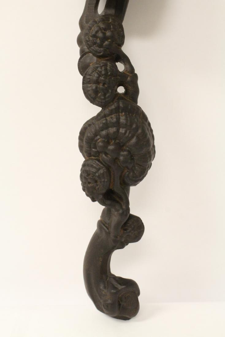 Chinese possible chenxiang wood ruyi - 3