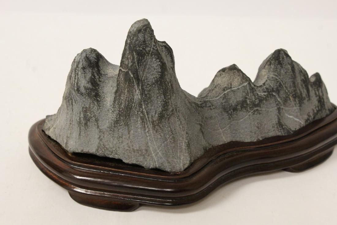 Stone brush mountain - 10
