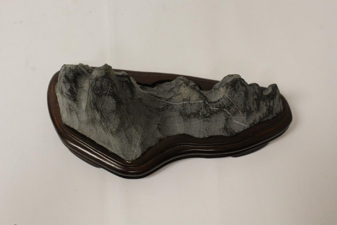 Stone brush mountain - 2