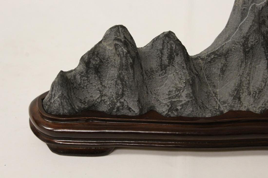 Stone brush mountain - 6