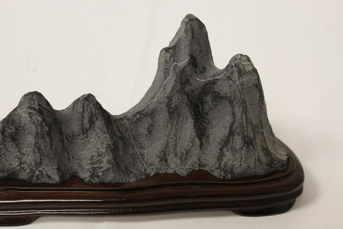 Stone brush mountain - 7
