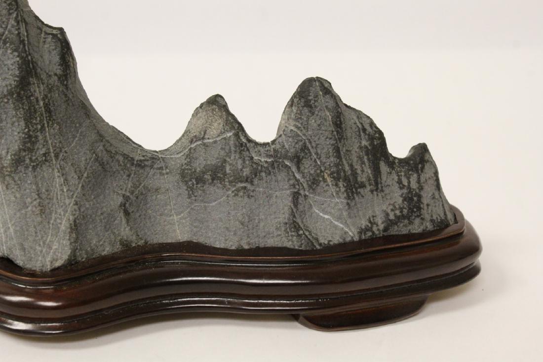 Stone brush mountain - 9