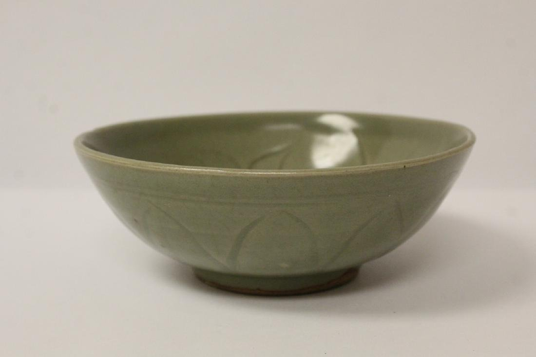 2 Song style bowls - 2