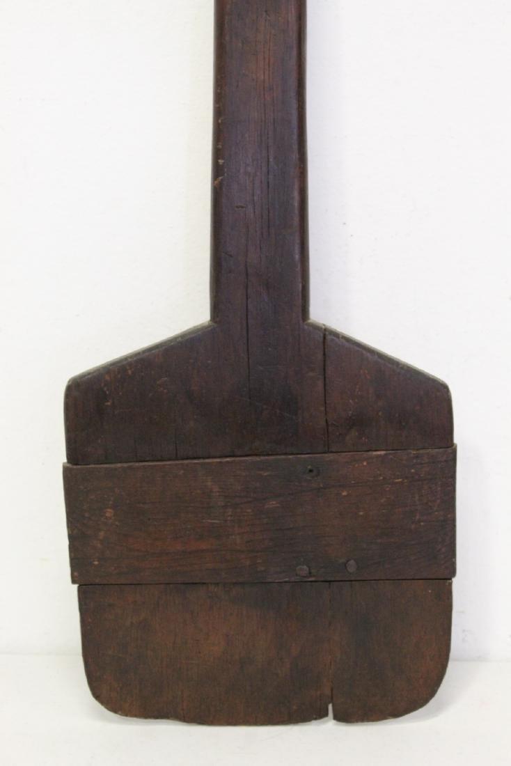 3 Victorian hand farmer items - 6