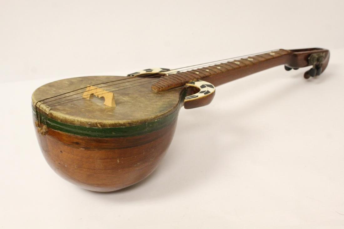 Victorian ukulele - 7