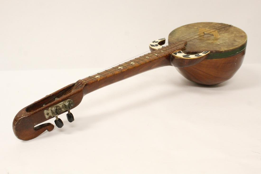 Victorian ukulele - 9