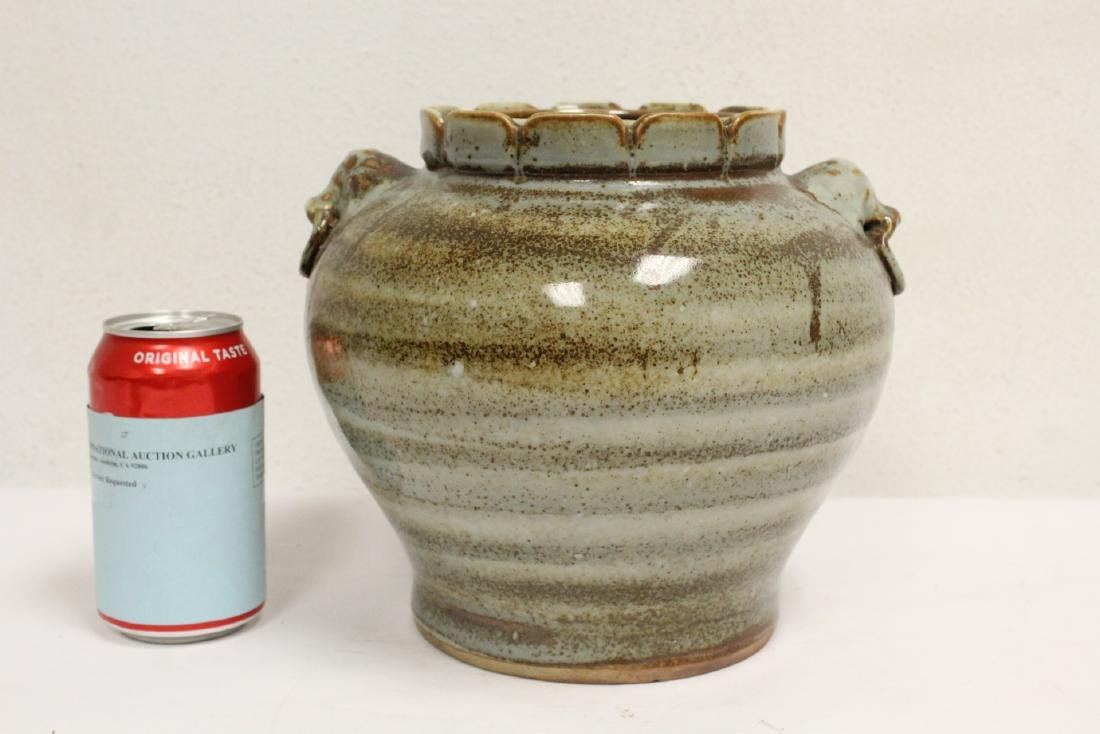 Large Song style jar