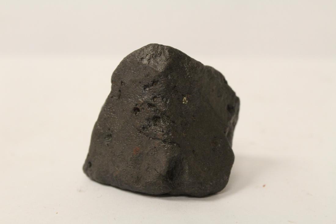 3 meteors - 7