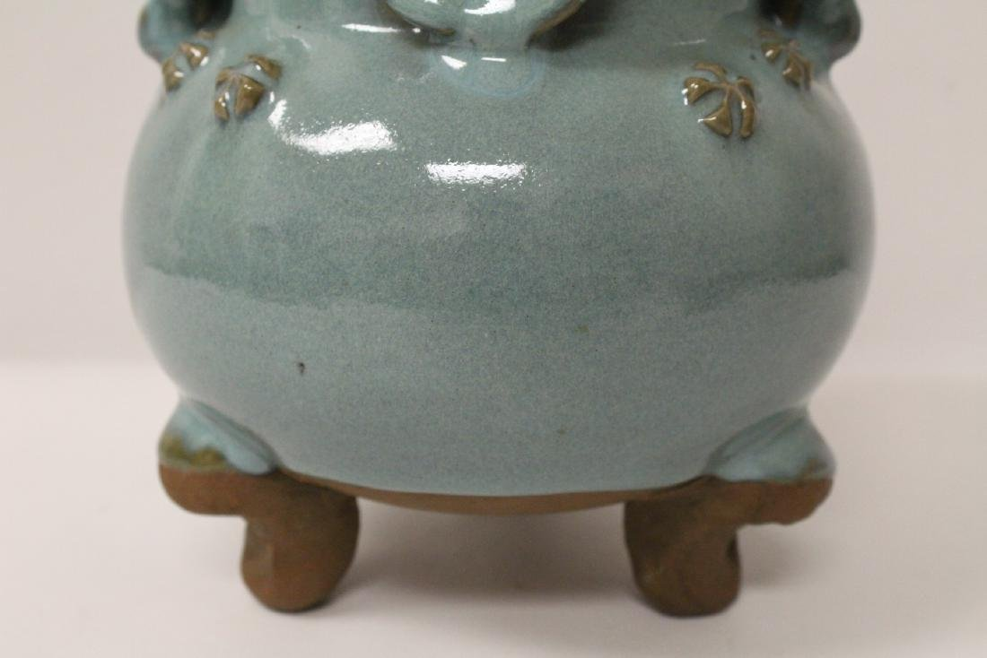 Chinese Song style censer - 9