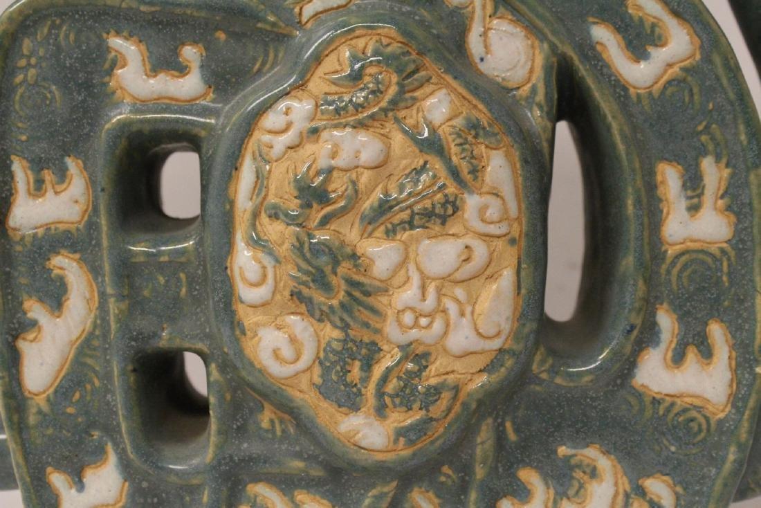 Chinese vintage teapot - 8