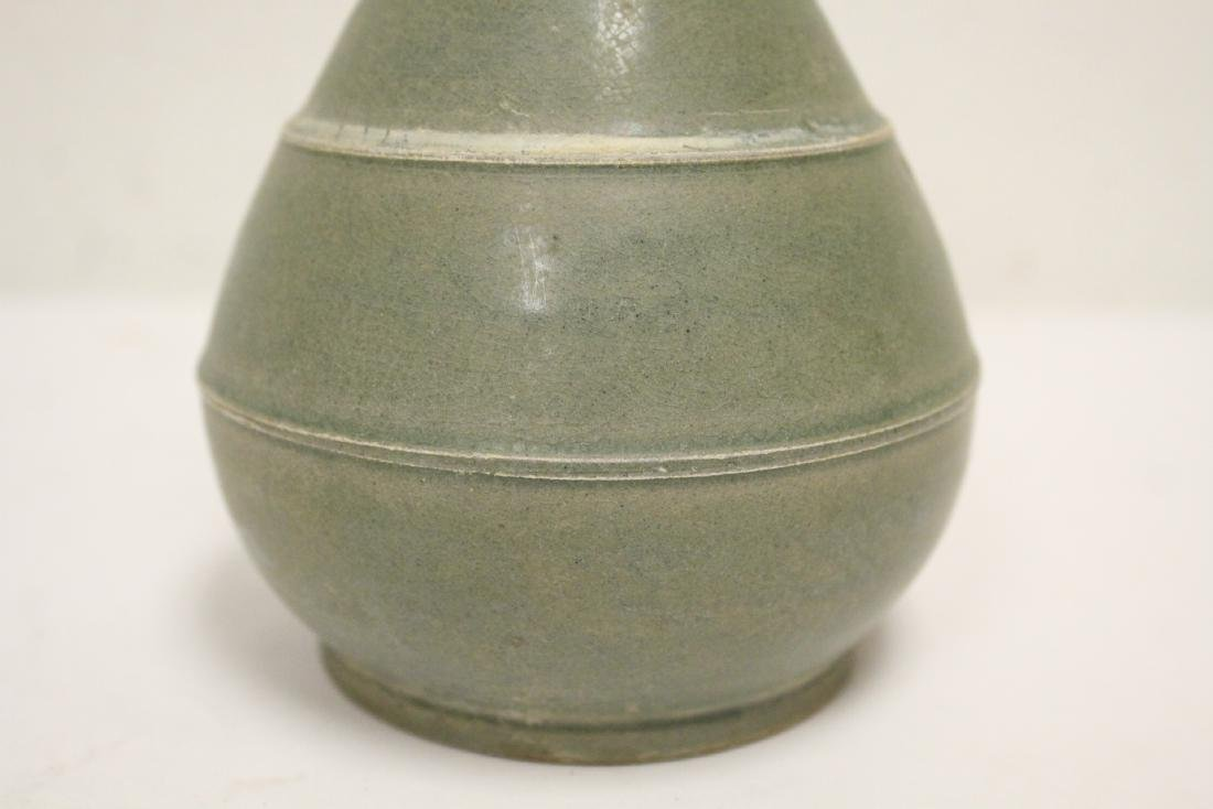 Chinese Song style vase - 7