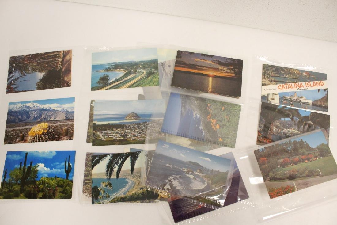Lot of vintage postcards, mostly Asia - 8