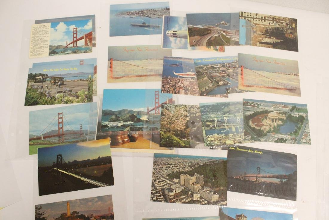 Lot of vintage postcards, mostly Asia - 9