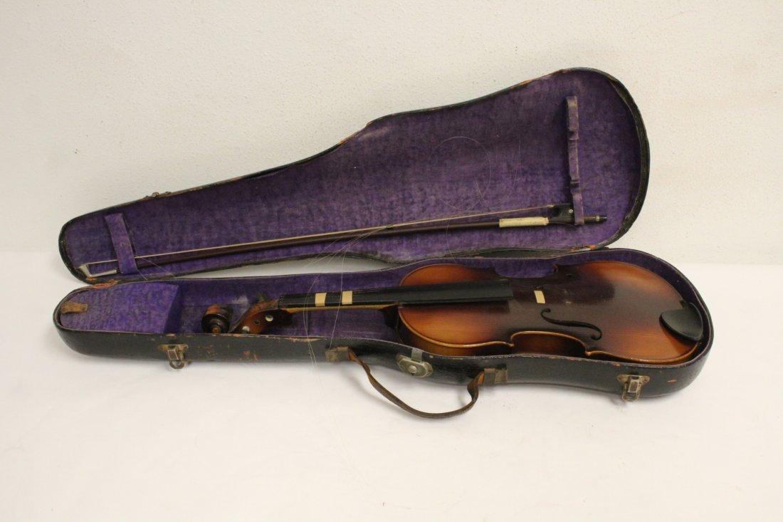 Violin by Suzuki
