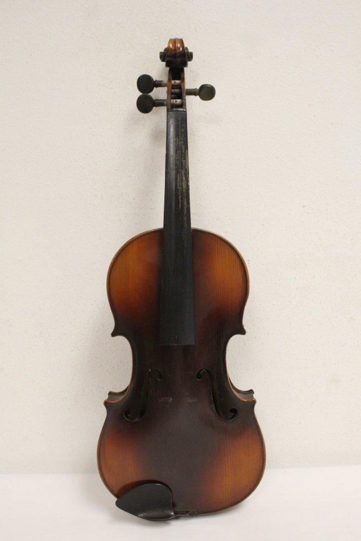 Violin by Suzuki - 2