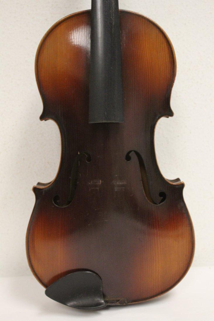 Violin by Suzuki - 3