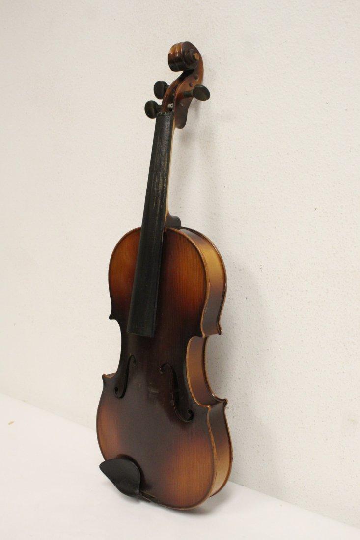 Violin by Suzuki - 5