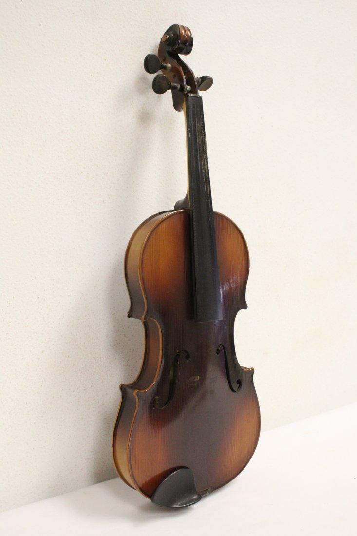 Violin by Suzuki - 6