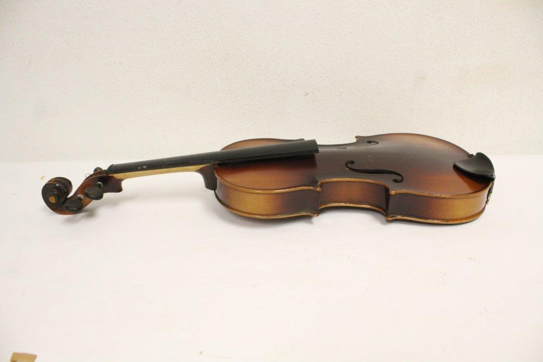 Violin by Suzuki - 7