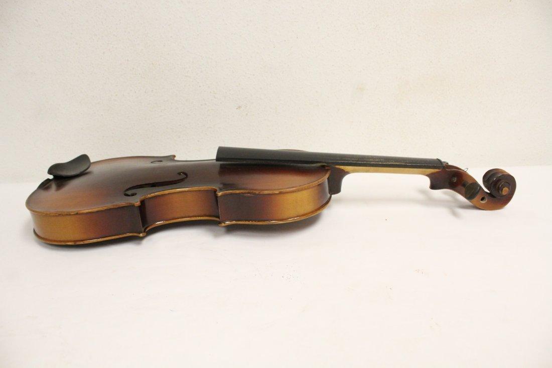 Violin by Suzuki - 8