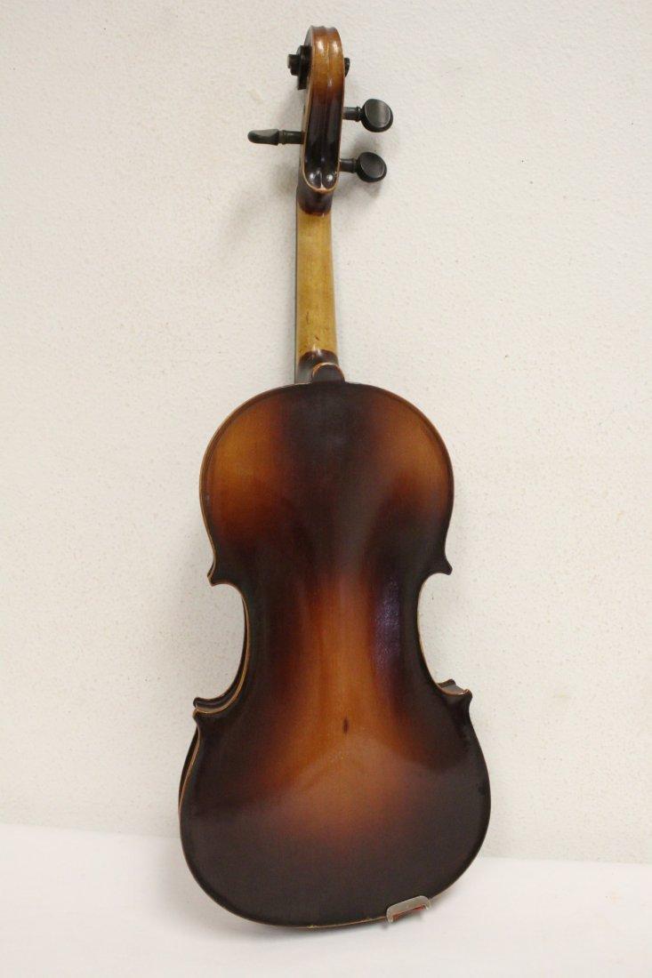 Violin by Suzuki - 9