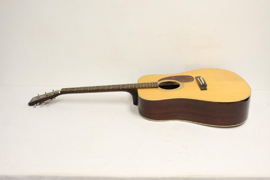 Acoustic guitar - 10