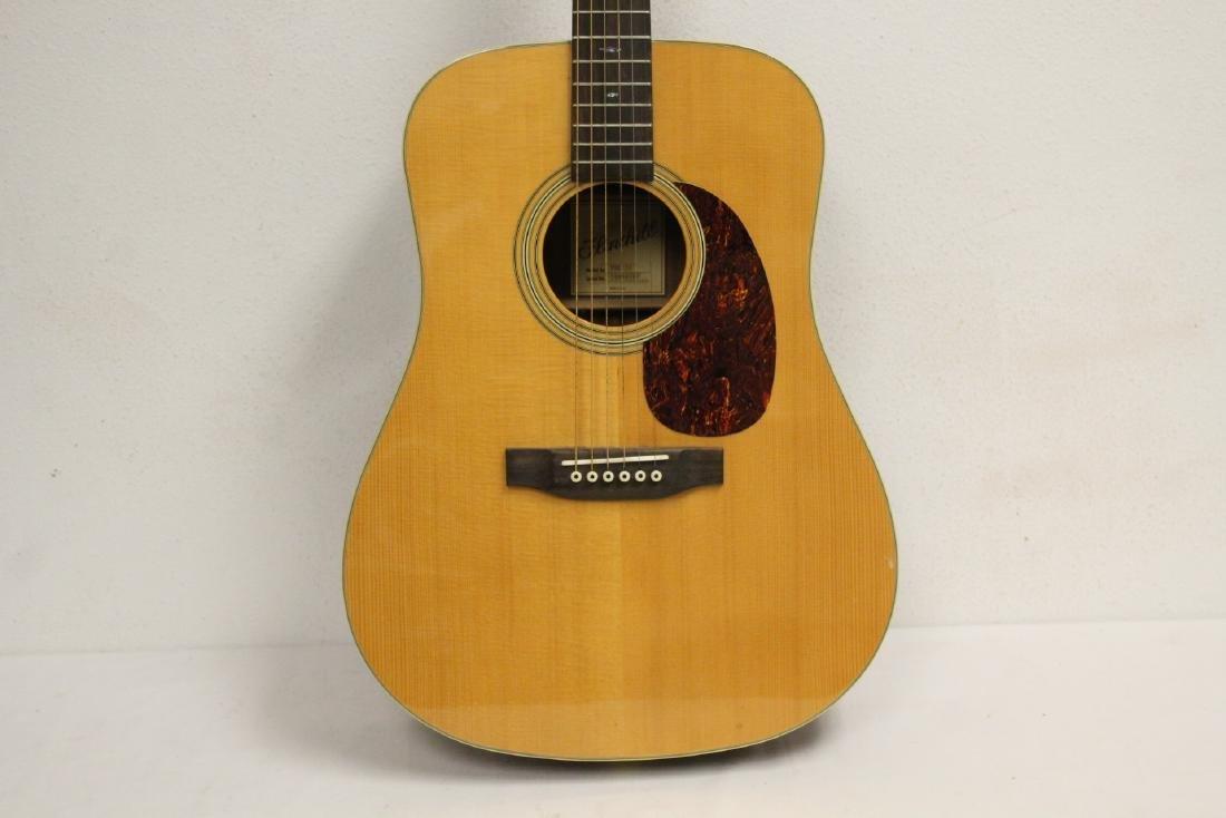 Acoustic guitar - 2