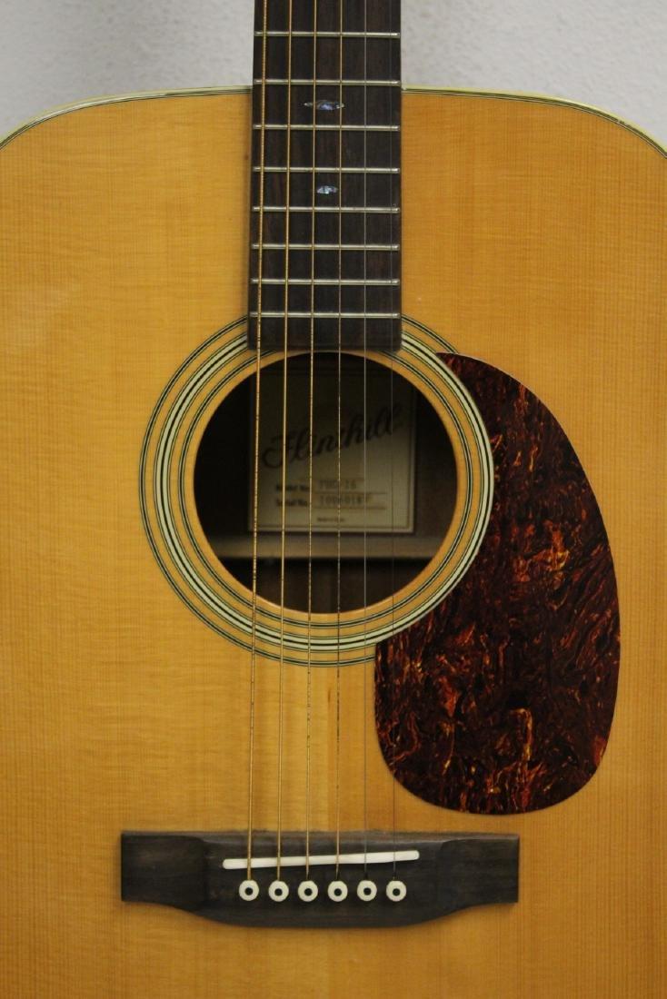 Acoustic guitar - 3