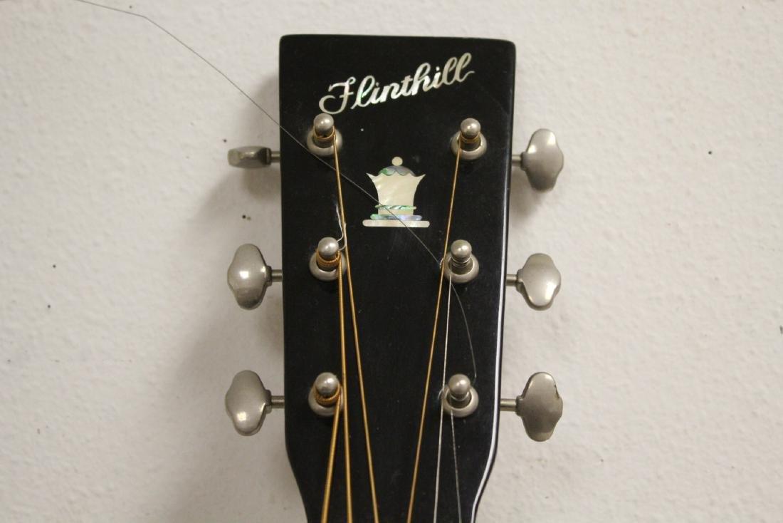 Acoustic guitar - 5