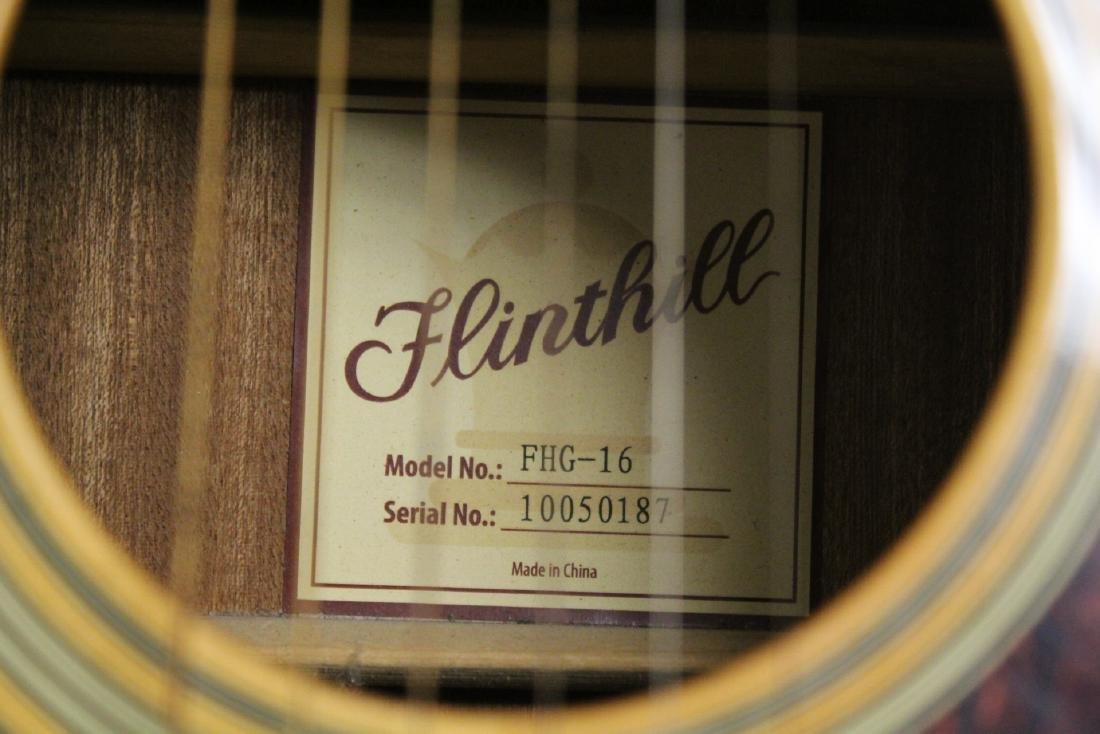 Acoustic guitar - 6