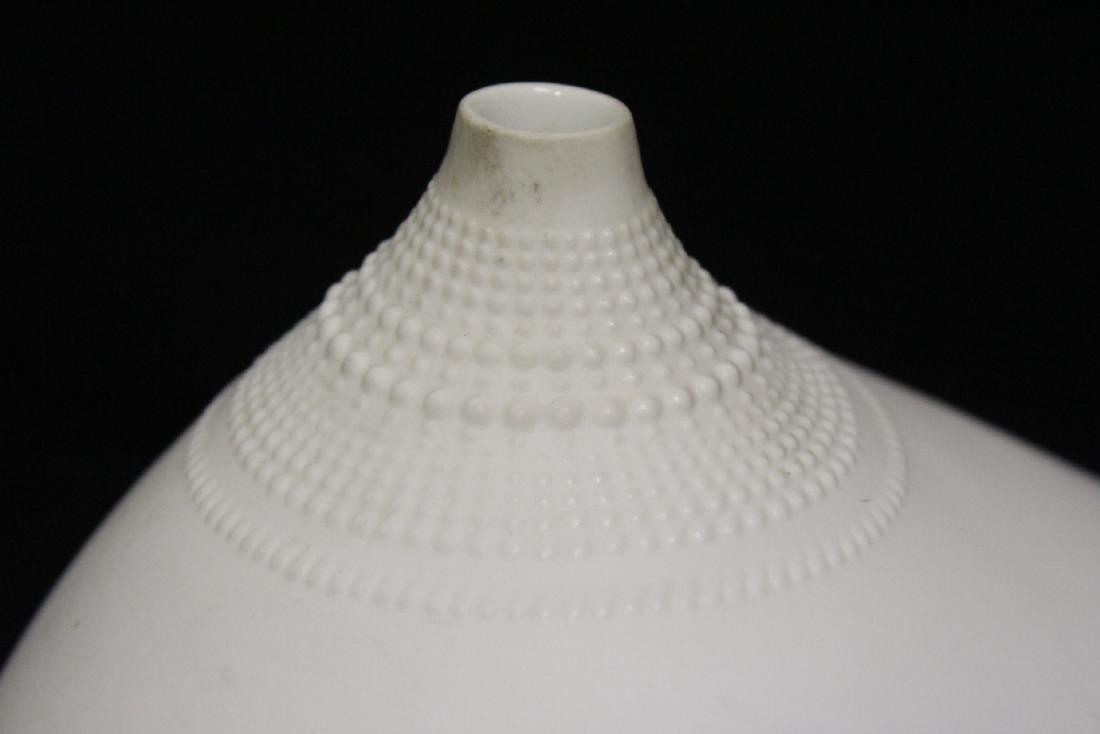 Modern design Rosenthal vase - 8