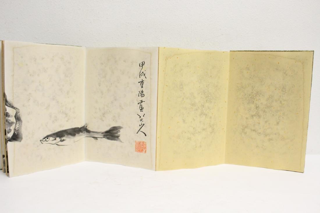A watercolor book - 3