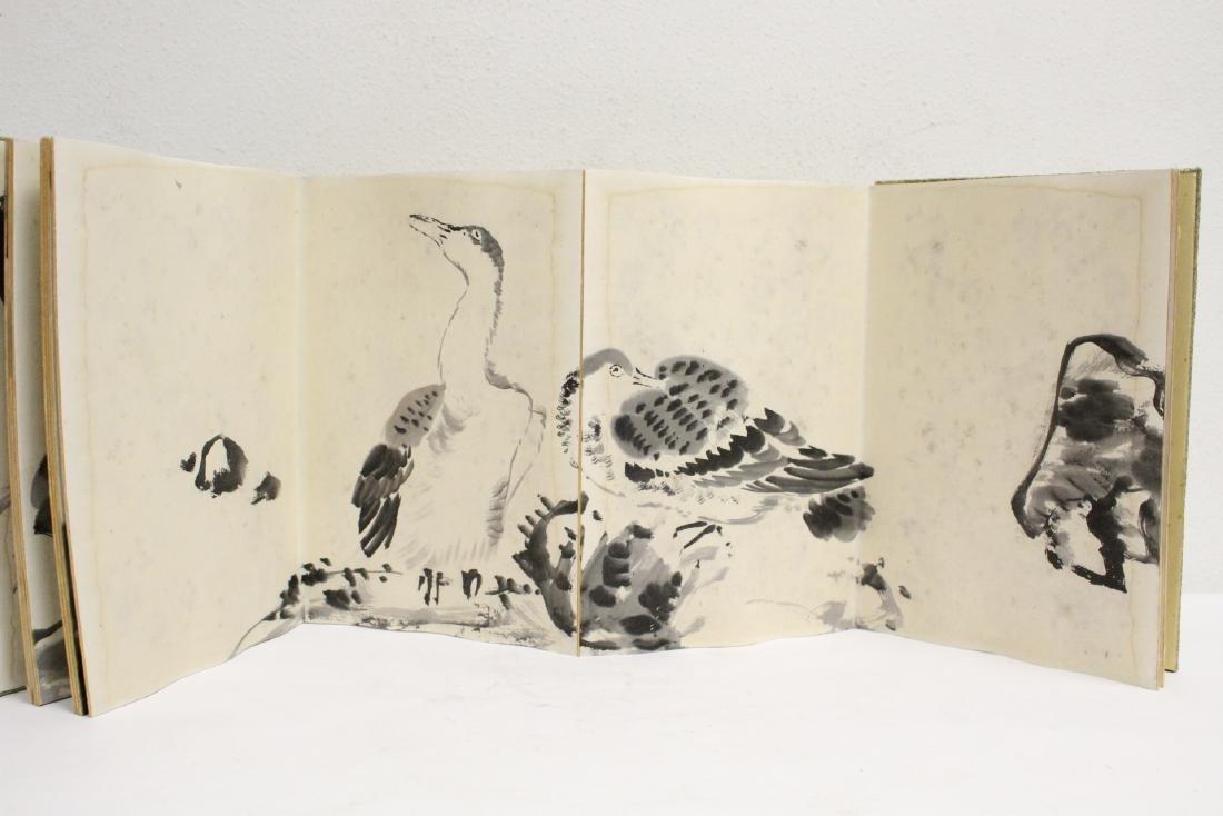 A watercolor book - 4