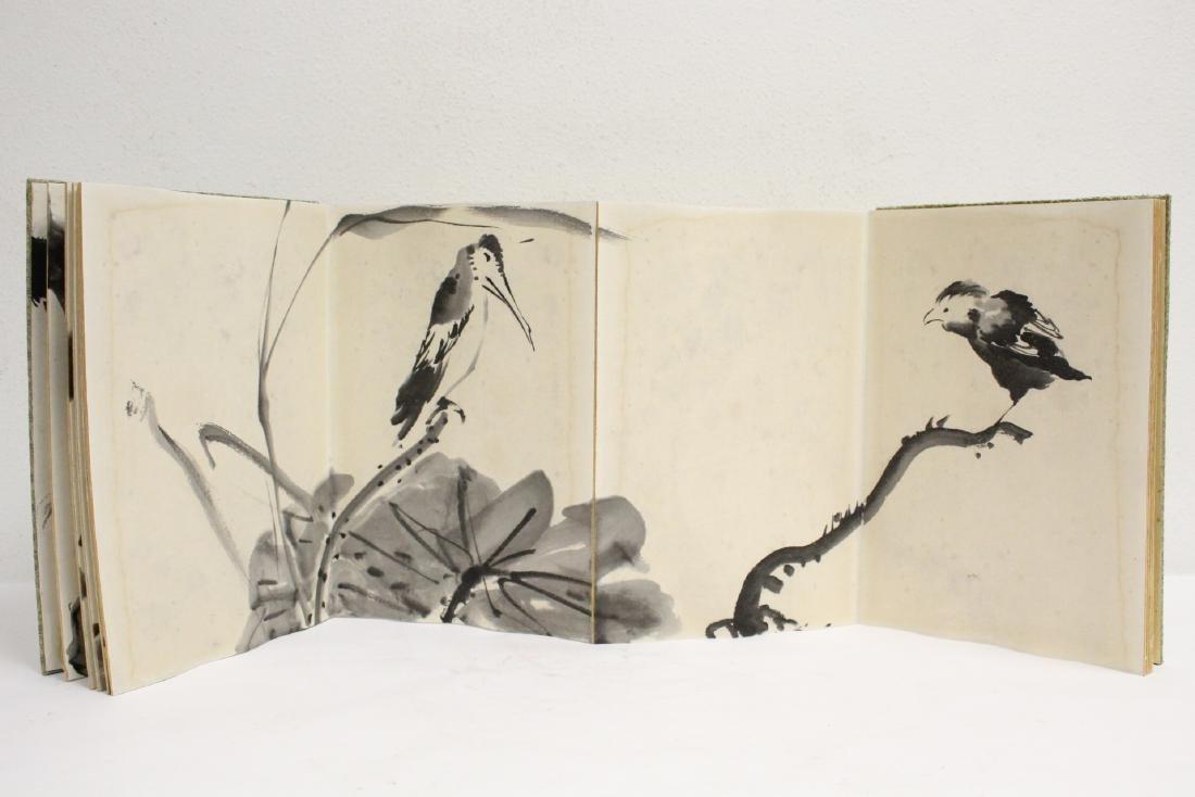 A watercolor book - 5