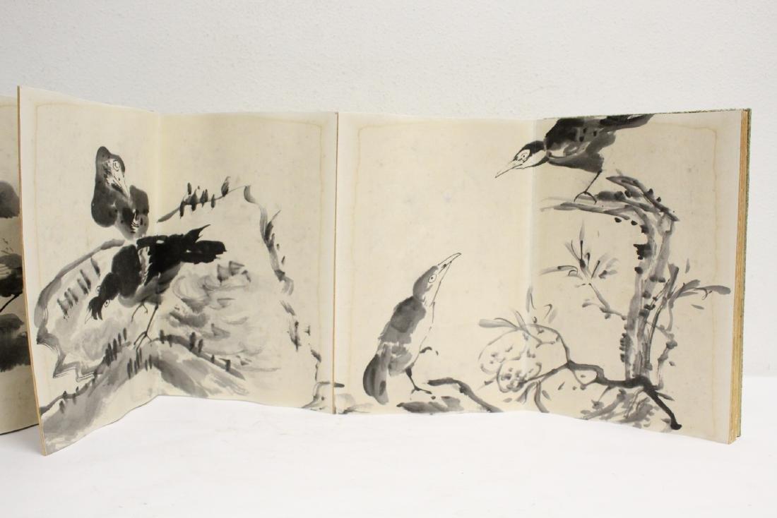 A watercolor book - 6