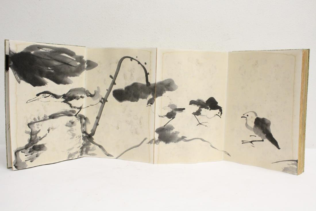 A watercolor book - 7