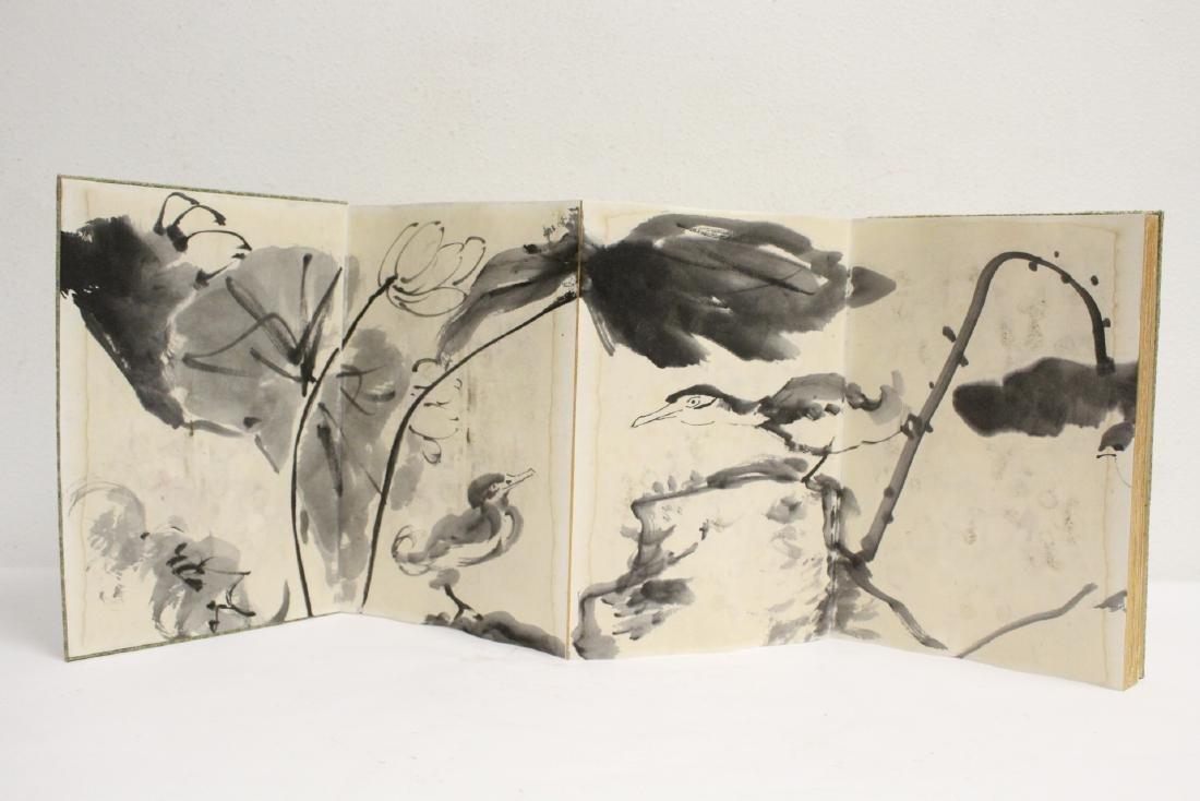A watercolor book - 8