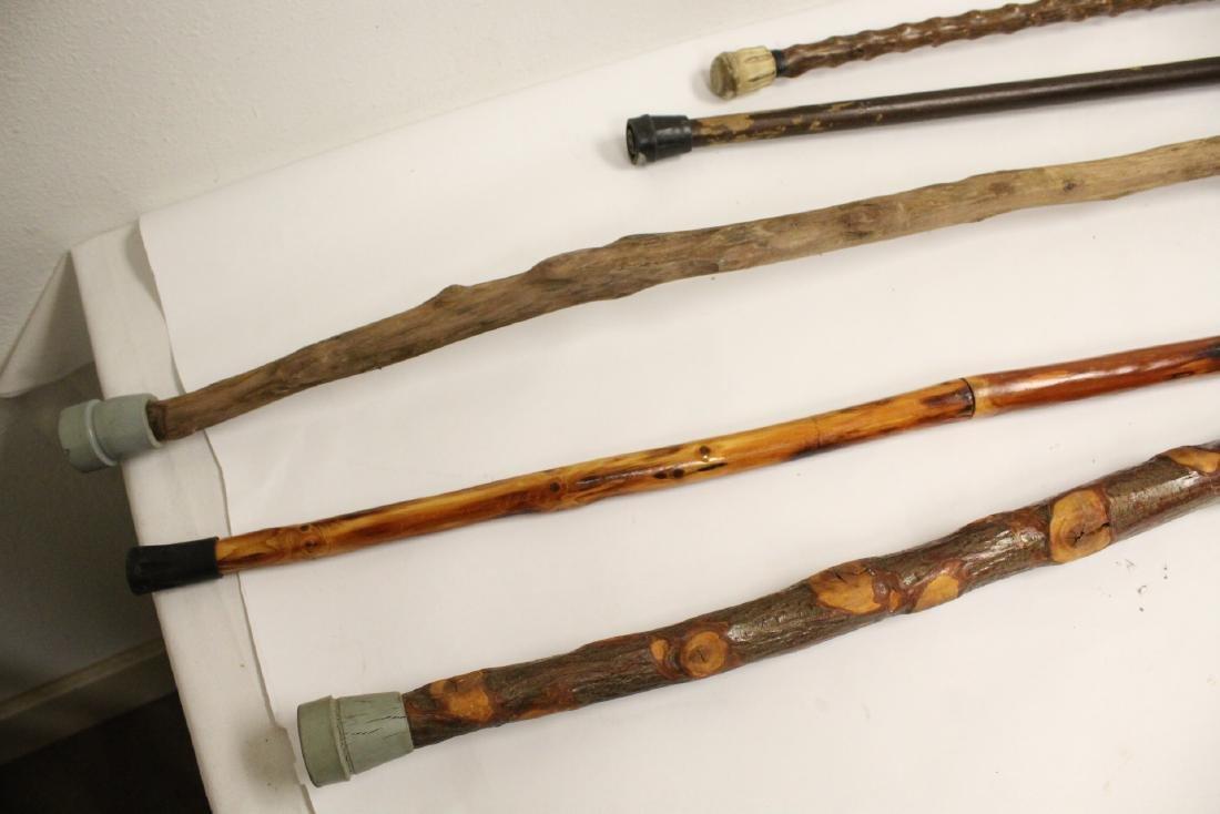 5 canes - 9