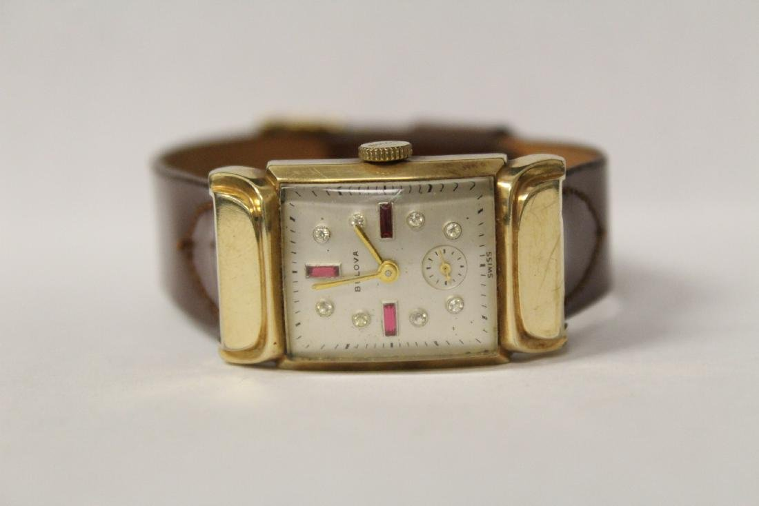 2 wrist watches - 2