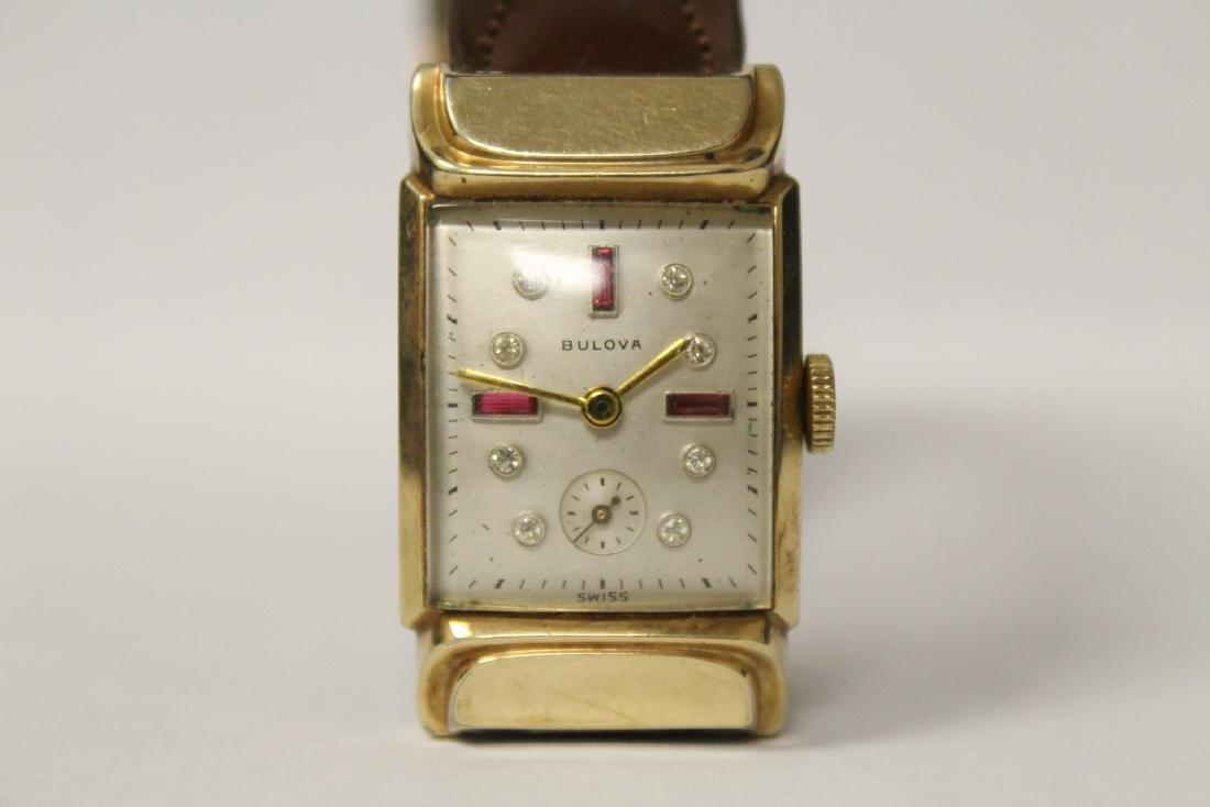 2 wrist watches - 4