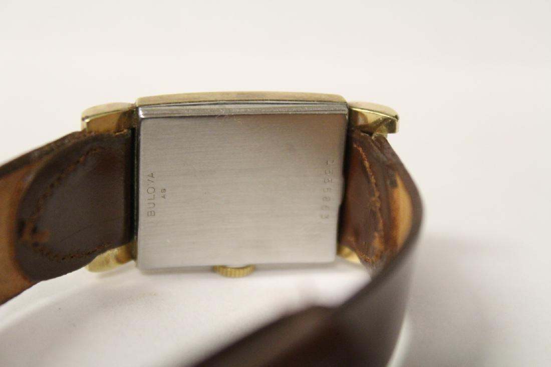 2 wrist watches - 5