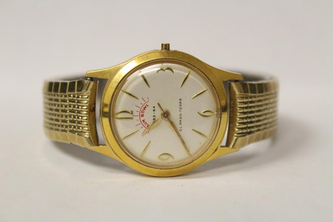 2 wrist watches - 6