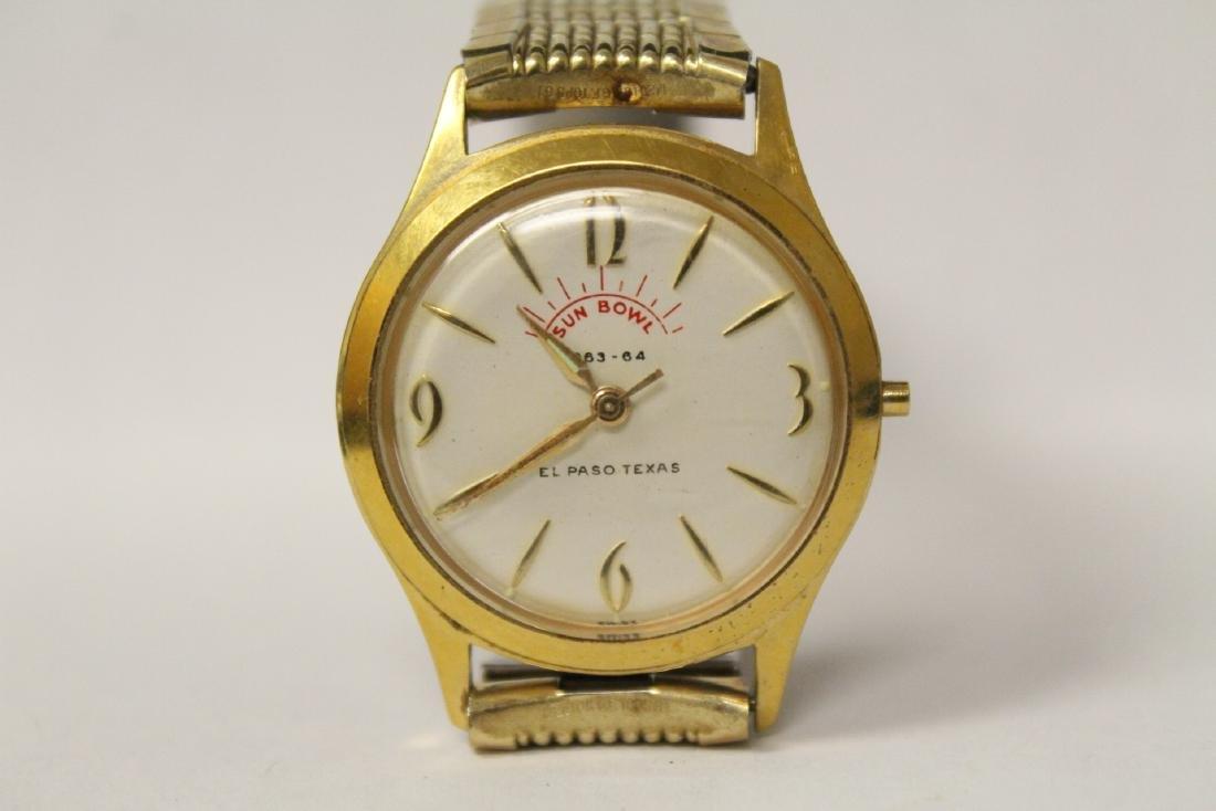 2 wrist watches - 8