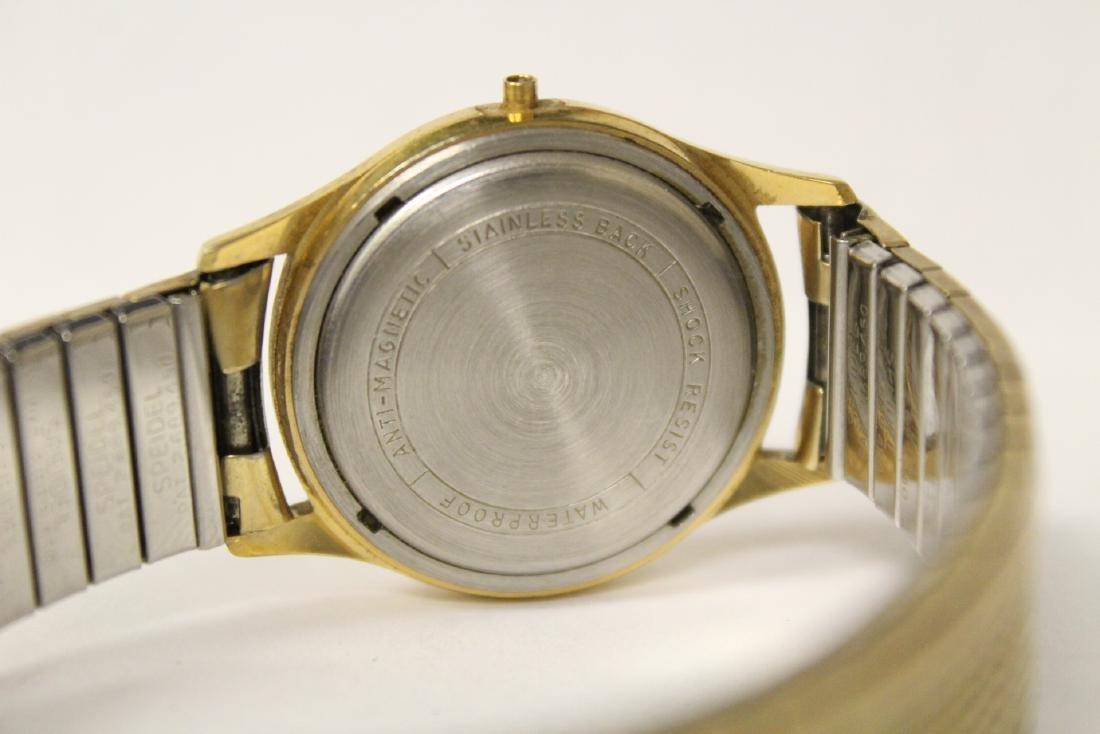 2 wrist watches - 9