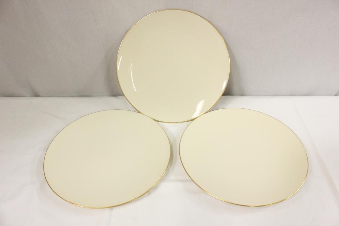 Lenox dinner set in olympia pattern - 4