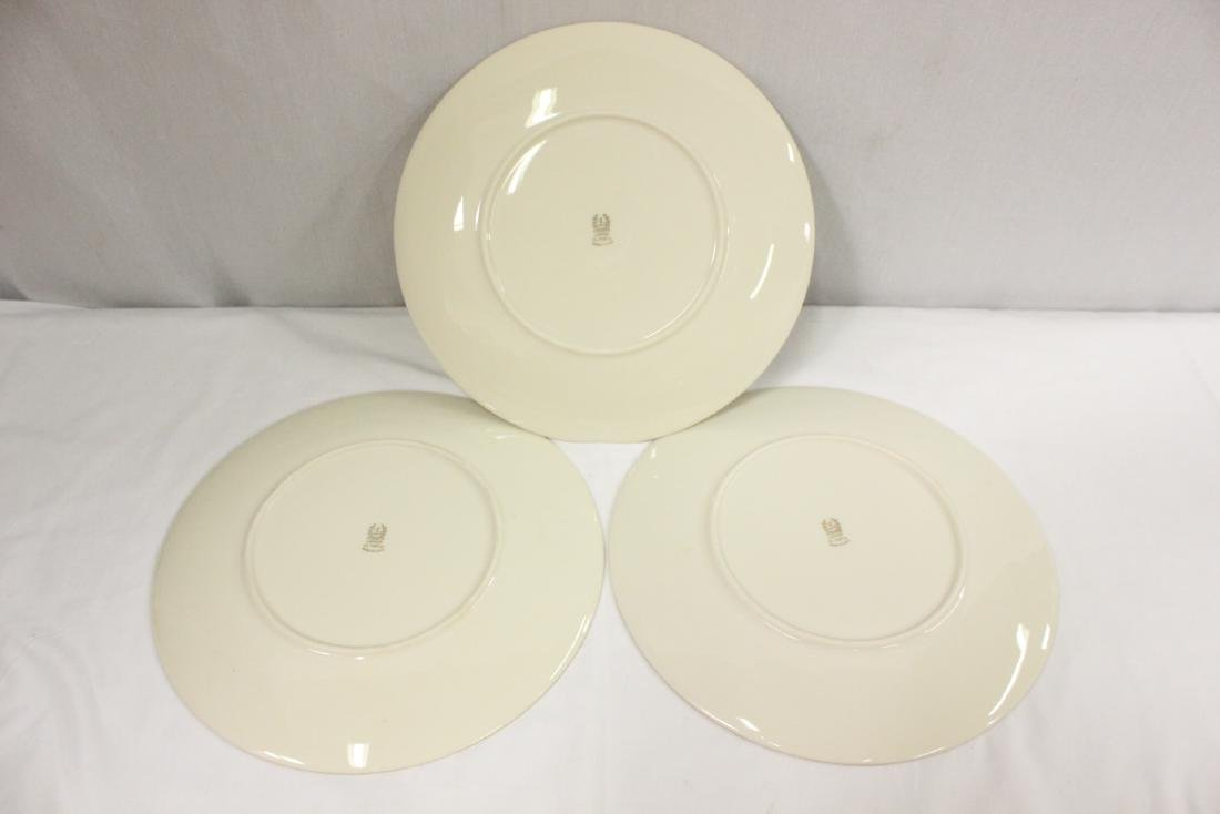 Lenox dinner set in olympia pattern - 5