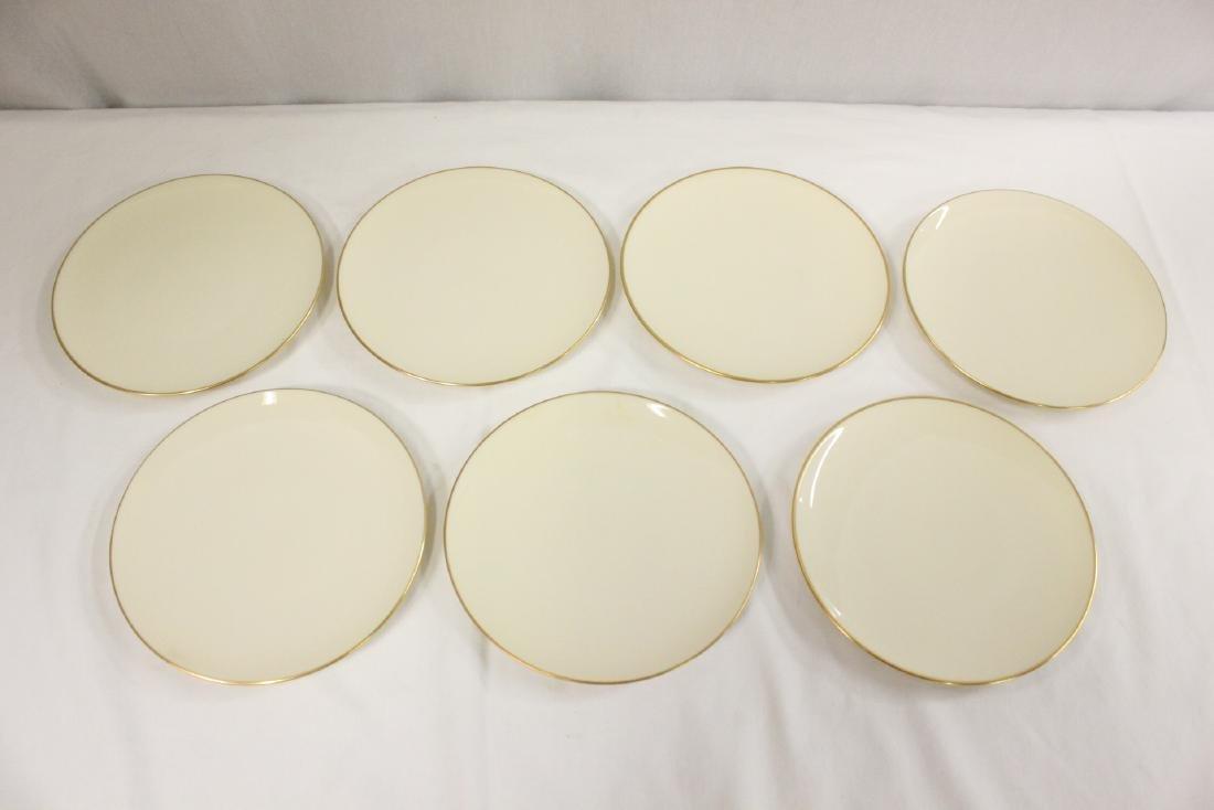 Lenox dinner set in olympia pattern - 8