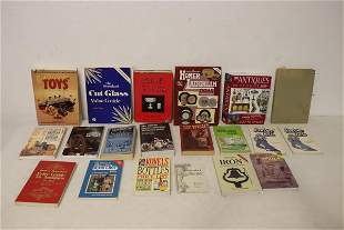 Lot of reference books in various field