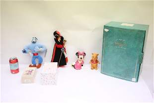 Disney collectible and more