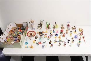 Lot of misc. Disney items